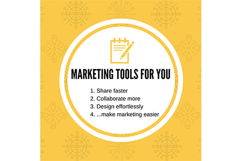 marketing tools to help